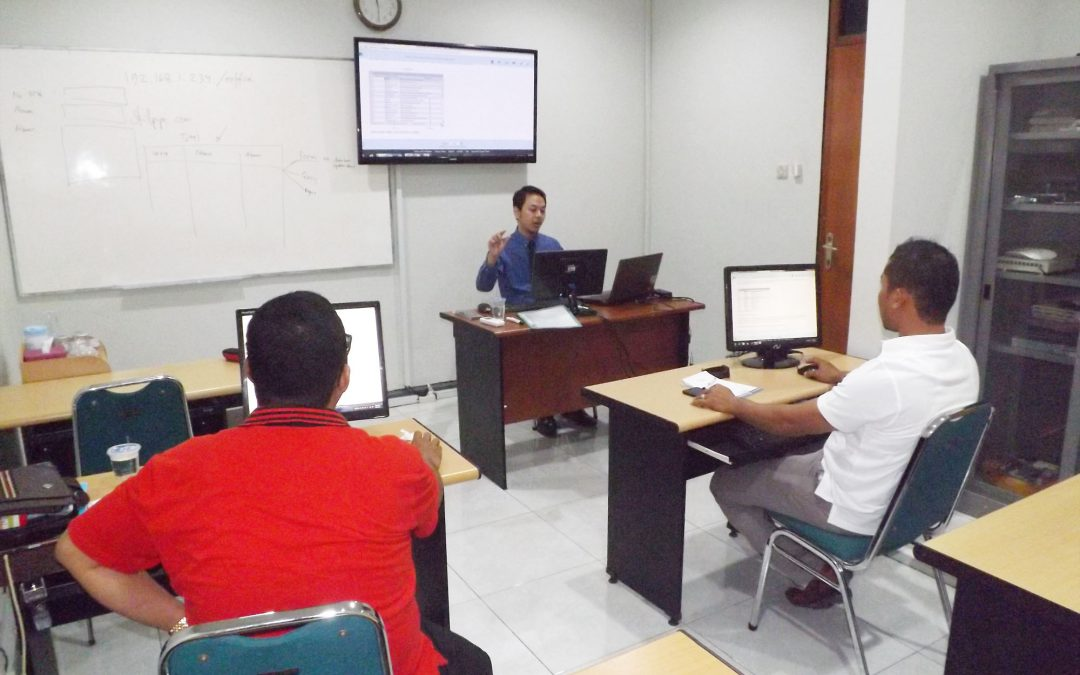 Microsoft Access 2013: Universitas Syah Kuala
