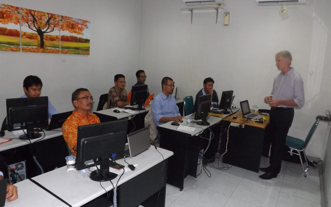 Certified Data Centre Professional (CDCP) Training