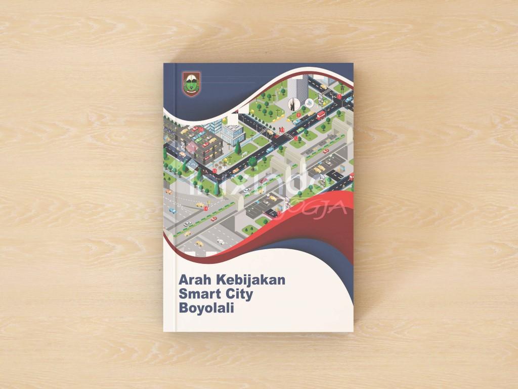 Penyusunan Arah Kebijakan Pengembangan Smart City Kabupaten Boyolali 1