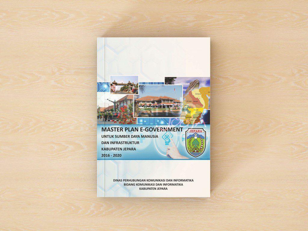 Penyusunan Dokumen Sistem Manajemen Keamanan Informasi Kabupaten Jepara 1