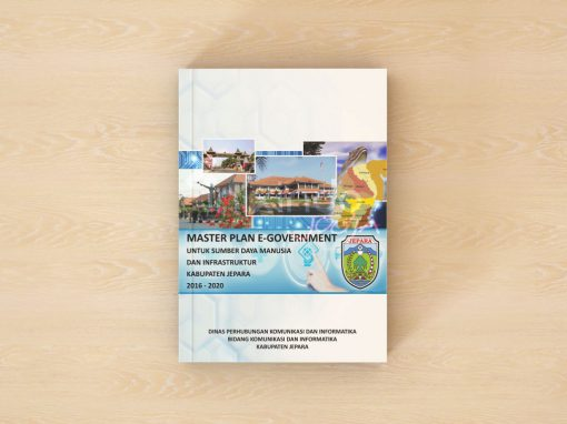 Penyusunan Dokumen Sistem Manajemen Keamanan Informasi Kabupaten Jepara