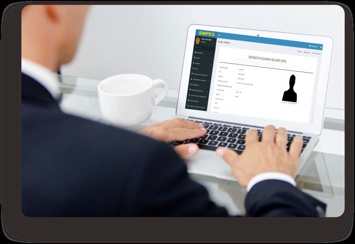 iXASN - Sistem Informasi Kepegawaian (ASN) 1