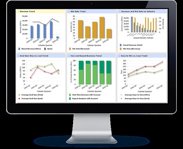 iXDashboard - Dashboard Informasi Eksekutif Pemda 1