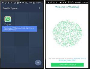 Banyak Akun dalam Satu Smartphone, Parallel Space Perlu Anda Coba 4