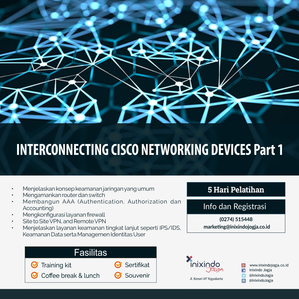 Interconnecting Cisco Networking Devices Part 1 6