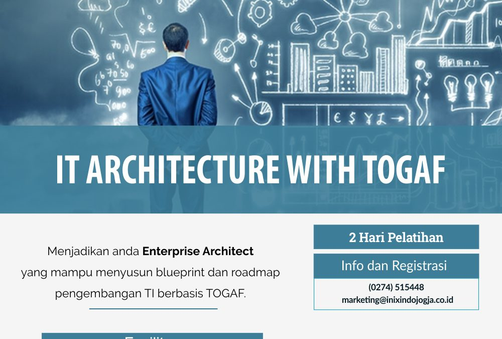 IT Architecture (TOGAF)