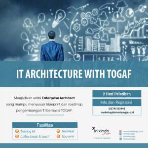 InixJogja - IT Training and Certifications 2