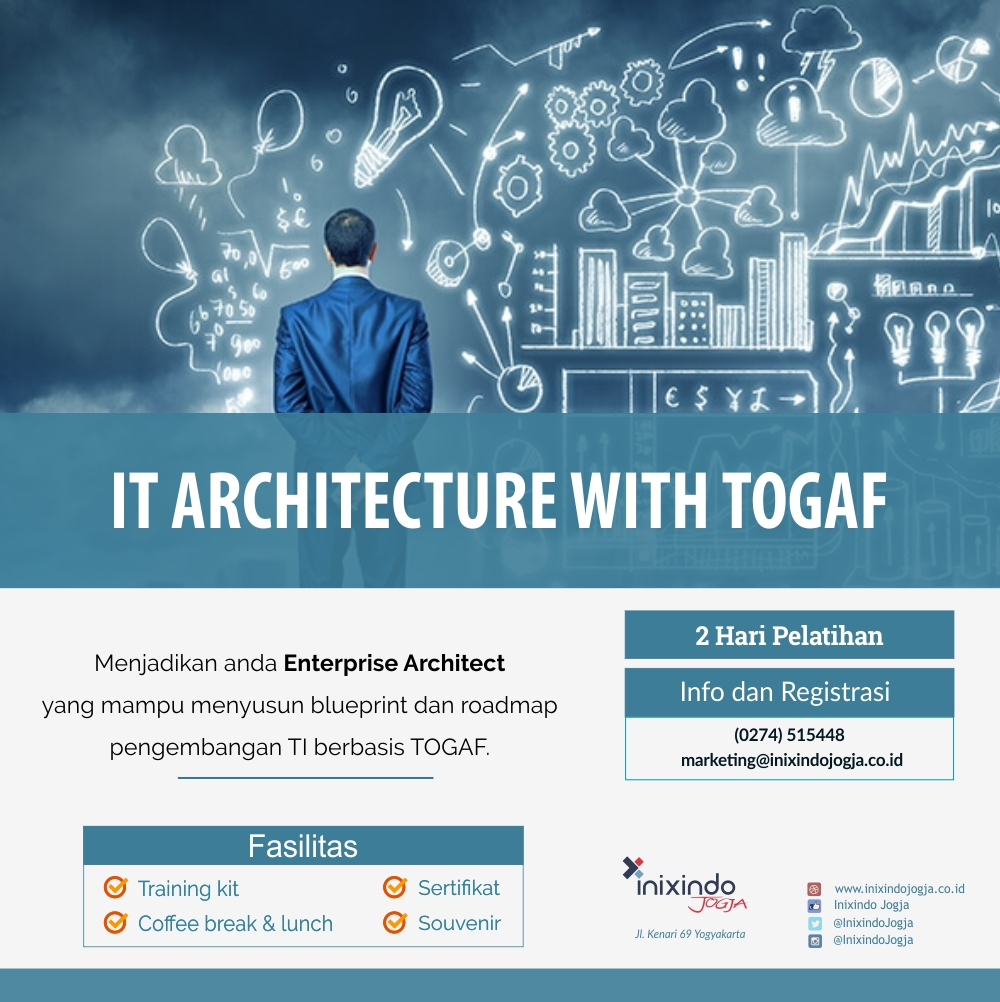 IT Architecture (TOGAF) 6
