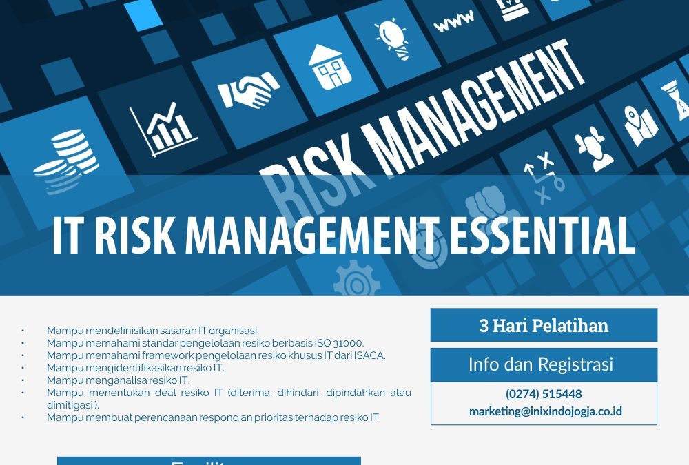 IT Risk Management Essential