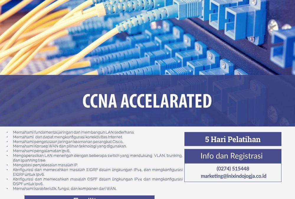 CCNA Accelarated