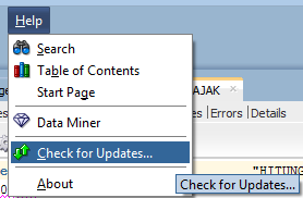 Hacking Fitur Wrap di Oracle PL/SQL 45