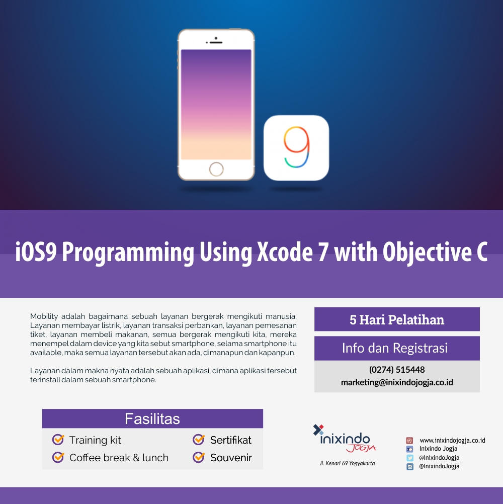 iOS9 Programming Using Xcode 7 with Objective C 6