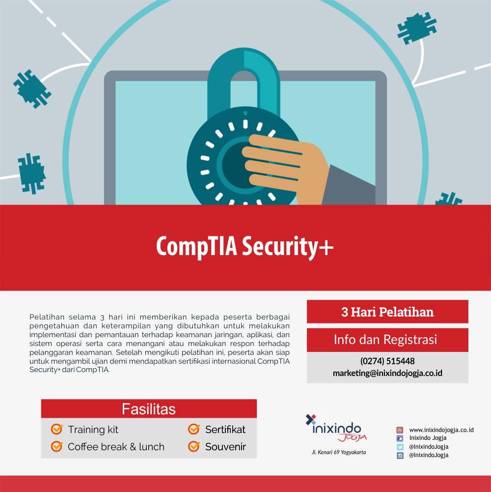 CompTIA Security+ 6