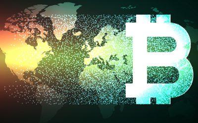 Bitcoin di Tahun 2018: Akankah Terbang Tinggi atau Meletus?