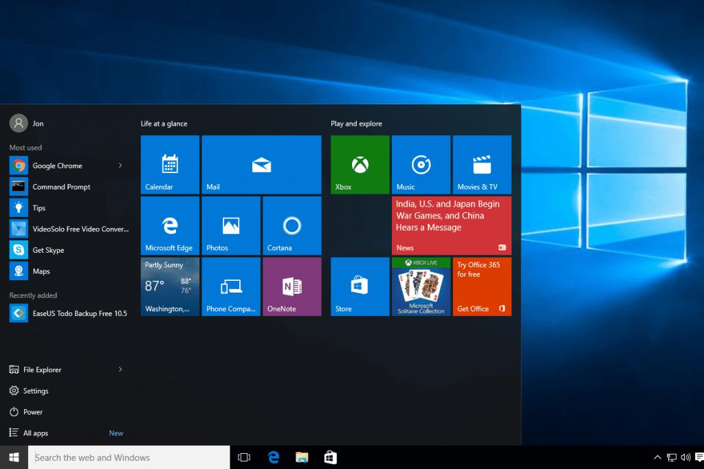 Ingin Update OS Windows 10? Bersiaplah Serahkan Nomor HP 1