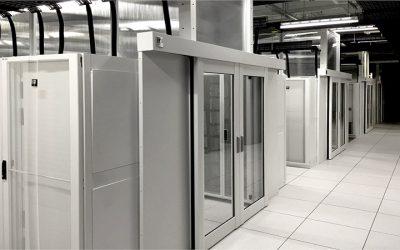 Susahnya Mengatur Sirkulasi Udara di Data Center