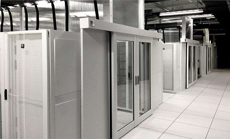 Susahnya Mengatur Sirkulasi Udara di Data Center 1