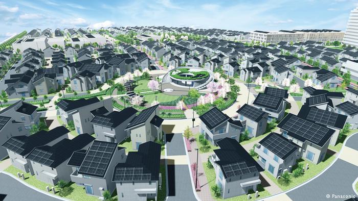 Wow, Panasonic Bangun Smart City! 2