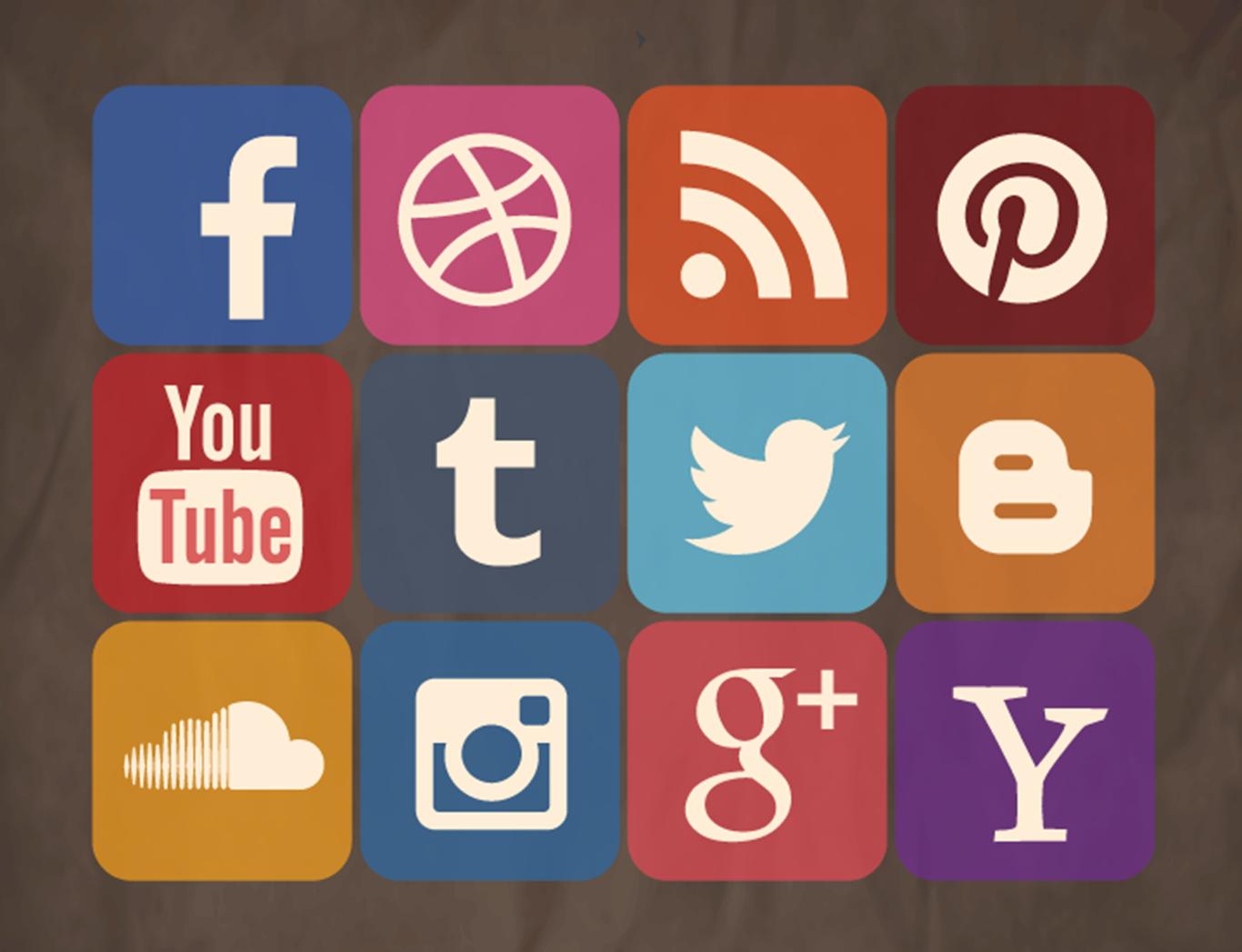 Media Sosial: Musuh Atau Teman? 1