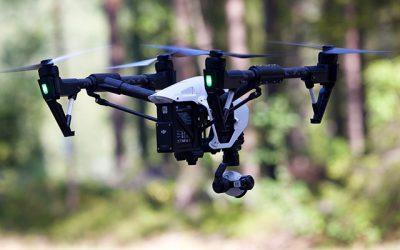 Olimpiade Korea Selatan Gunakan Teknologi Drone Anti-Drone