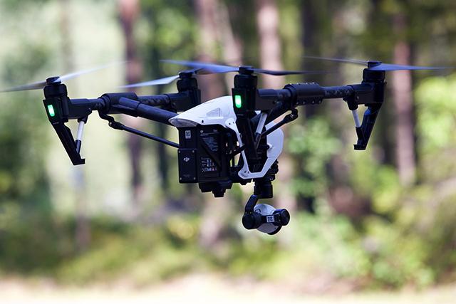 Olimpiade Korea Selatan Gunakan Teknologi Drone Anti-Drone 1