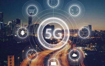 Menyambut Teknologi 5G