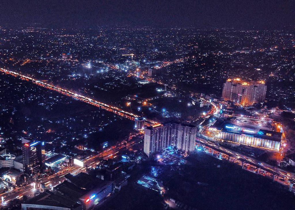 Kota-Kota di Indonesia Ini Sudah Menerapkan Smart City 1