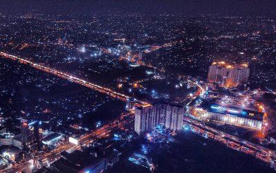 Kota-Kota di Indonesia Ini Sudah Menerapkan Smart City