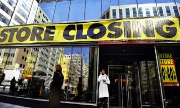 Bisnis Ritel Terpuruk, Benarkah Karena Bisnis Online? 2