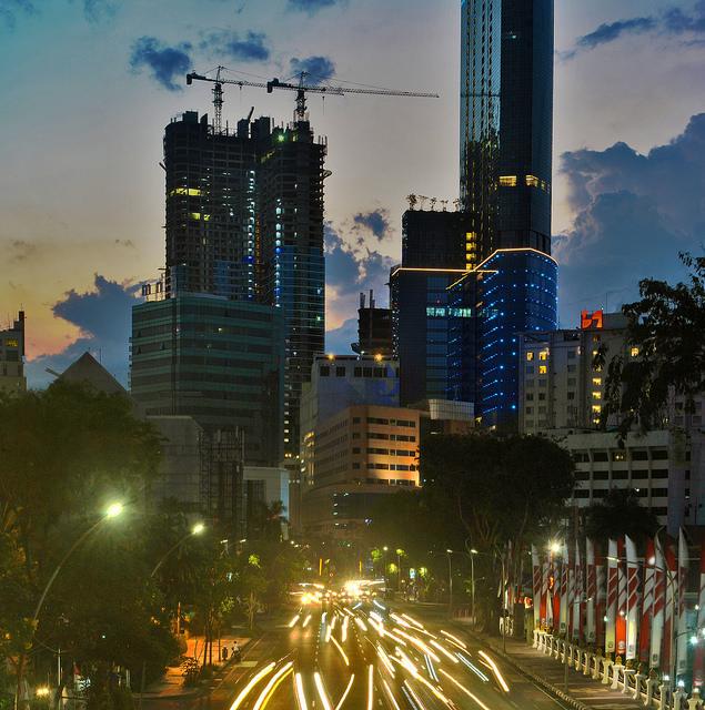 Kota-Kota di Indonesia Ini Sudah Menerapkan Smart City 2