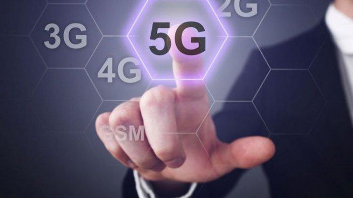 Apa Perbedaan 5G dari Generasi Sebelumnya?