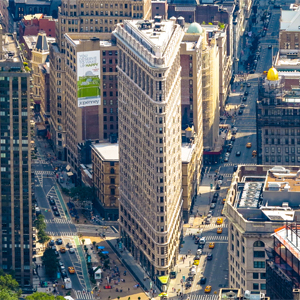 5 Kota Dengan Konsep Smart City Terbaik di Dunia 5