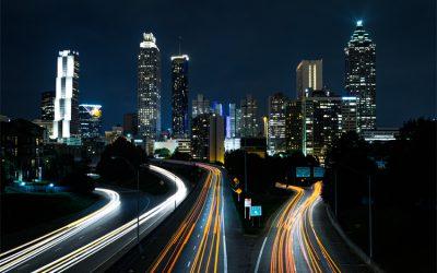 5 Kota Dengan Konsep Smart City Terbaik di Dunia