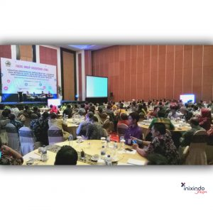 FGD Sinkronisasi Infrastruktur , Jaringan, Dan Integrasi Data SKPD Provinsi Jawa Tengah 2