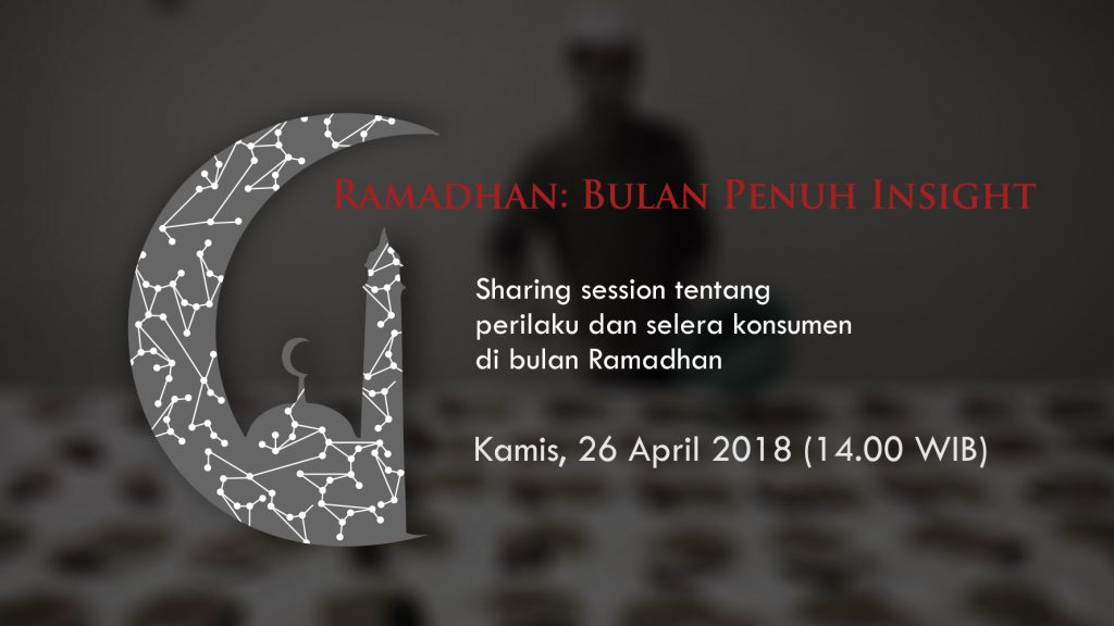 [SharingSession] Ramadhan Bulan Penuh Insight 1