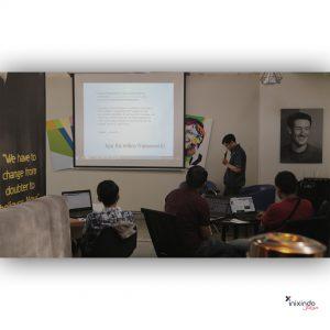 Event Story : Workshop Membuat REST API Dengan Menggunakan SLIM Micro Framework 3