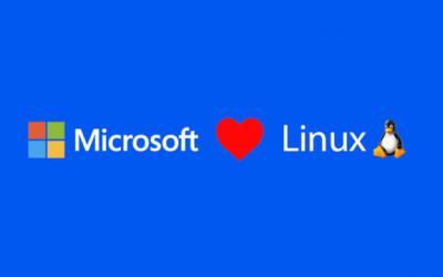 Microsoft Membuat OS Berbasis Linux untuk IoT