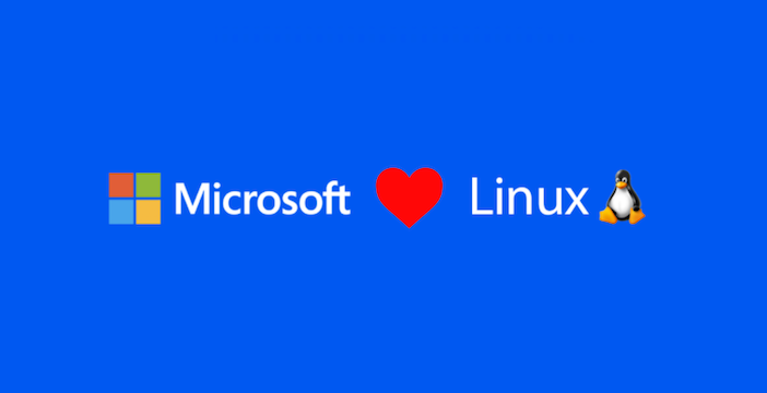Microsoft Membuat OS Berbasis Linux untuk IoT 1