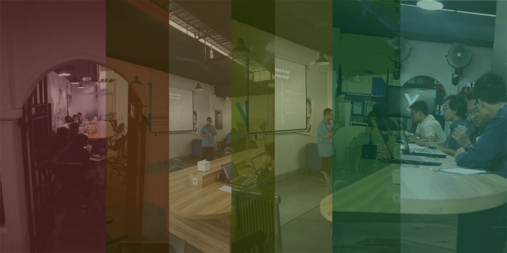 Event Story : Workshop Membangun Single Page Application Vue JS 1