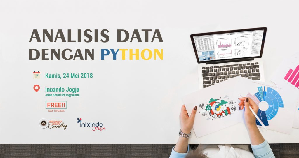 Data Analysis dengan Python