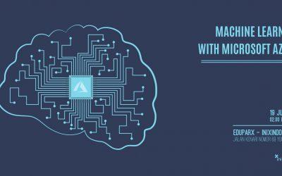 Machine Learning With Microsoft Azure