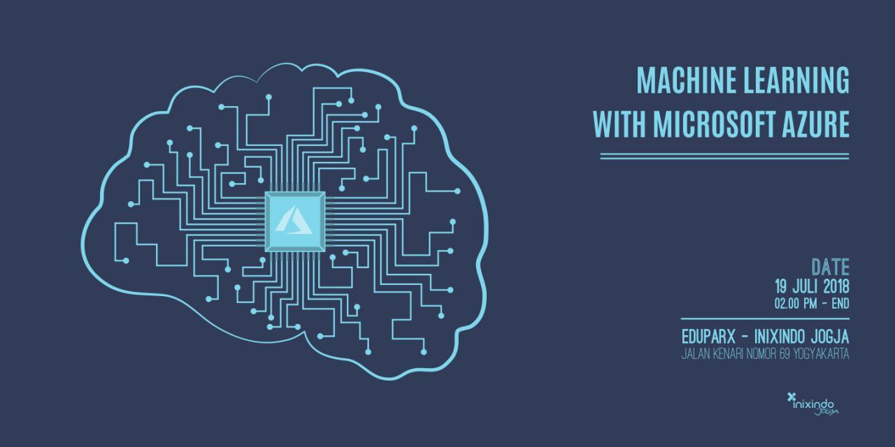Machine Learning With Microsoft Azure 1