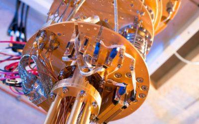 Quantum Computer dan Segala 'Ketidakjelasannya'