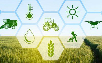 Smart Farming : Industri Agrikultur di Masa Depan