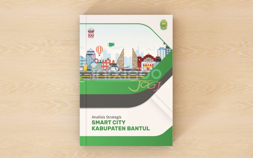 Penyusunan Masterplan Bantul Smart City