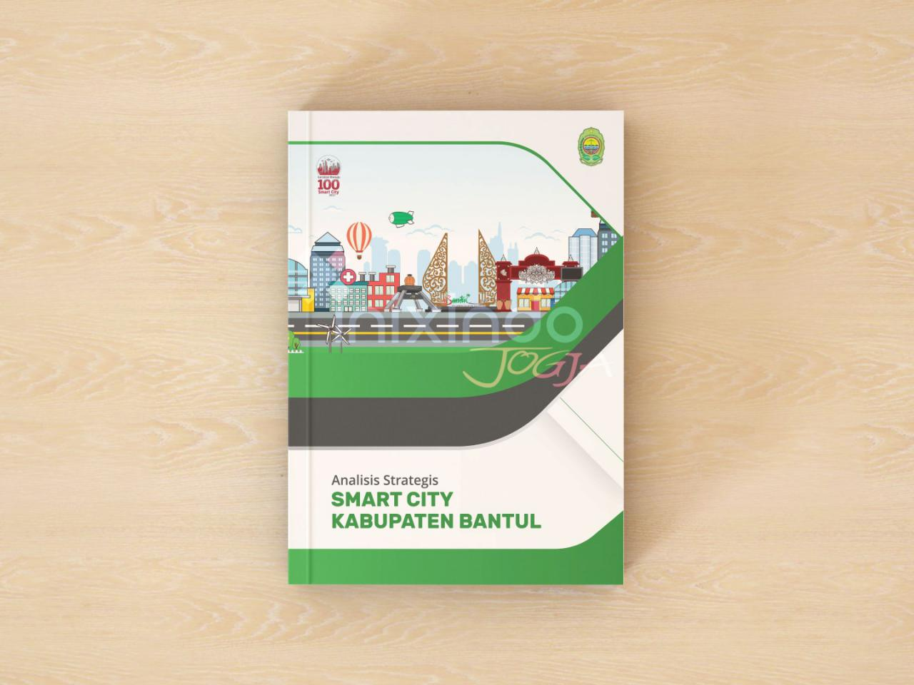 Penyusunan Masterplan Bantul Smart City