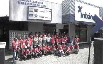 Sebuah Kunjungan dari Nabire, Papua