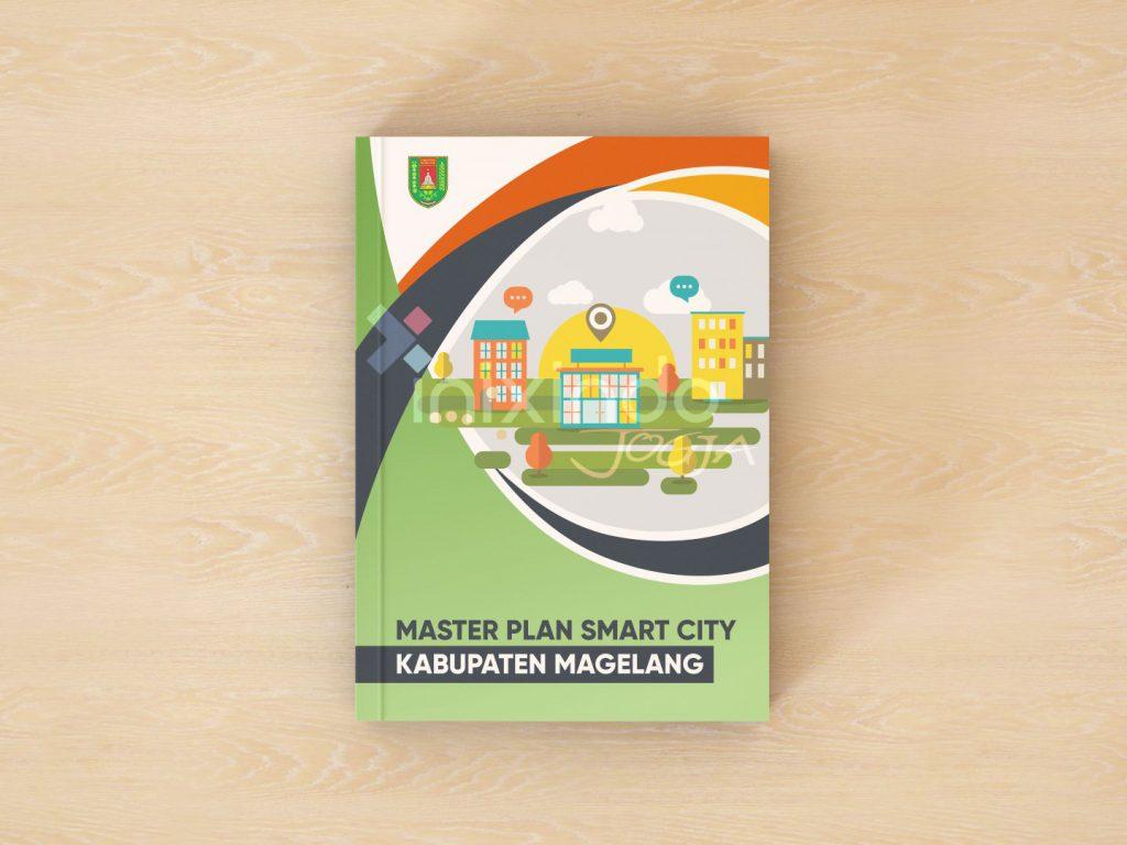 Penyusunan Master Plan Smart City Kabupaten Magelang 1