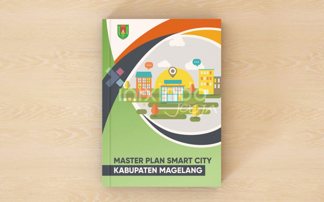 Penyusunan Master Plan Smart City Kabupaten Magelang