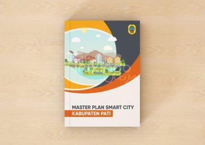 Penyusunan Master Plan Smart City Kabupaten Pati
